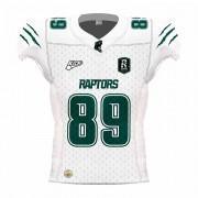 Camisa Of. Manaus Raptors Jersey Fem. JG2