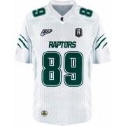 Camisa Of.  Manaus Raptors Jersey Plus Inf. Mod1