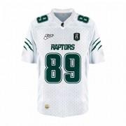 Camisa Of. Manaus Raptors Jersey Plus Masc. Mod2