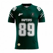 Camisa Of. Manaus Raptors Tryout Inf. Mod1