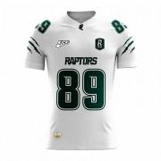 Camisa Of. Manaus Raptors Tryout Masc. Mod2