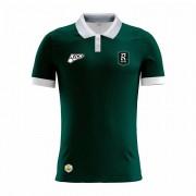 Camisa Of. Manaus Raptors Tryout Polo Fem. Mod1