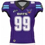 Camisa Of. Montes Claros Bats Jersey Masc. JG1