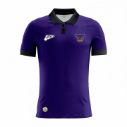 Camisa Of. Montes Claros Bats Tryout Polo Fem. Mod1