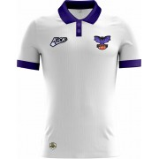 Camisa Of. Montes Claros Bats Tryout Polo Fem. Mod2