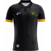 Camisa Of. Outland Soldiers Tryout Polo Fem. Mod1