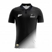 Camisa Of. Ponte Preta Gorilas Tryout Polo Fem. Mod1