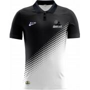 Camisa Of. Ponte Preta Gorilas Tryout Polo Fem. Mod2