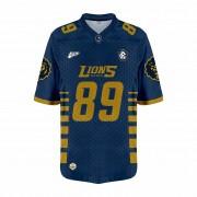 Camisa Of. Remo Lions Jersey Plus Fem. Mod1