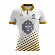 Camisa Of. Remo Lions Tryout Polo Masc. Mod2
