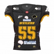 Camisa Of.  Rio Preto Weilers Jersey Fem. JG1