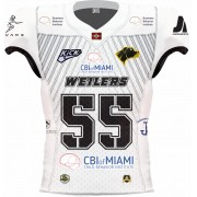 Camisa Of. Rio Preto Weilers Jersey Masc. JG3