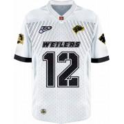 Camisa Of. Rio Preto Weilers  Jersey Plus Fem. Mod3