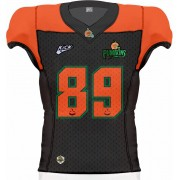 Camisa Of. Rio Verde Pumpkins Jersey Fem. JG1