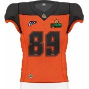 Camisa Of. Rio Verde Pumpkins Jersey Fem. JG2
