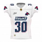 Camisa Of. Rondonópolis Hawks Jersey Masc. JG1