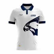 Camisa Of. Rondonópolis Hawks Tryout Polo Fem. Mod1