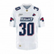 Camisa Of. Rondonópolis Hawkss Jersey Plus Masc. Mod1