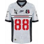 Camisa Of.  Santa Cruz Pirates Jersey Plus Inf. Mod2