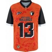 Camisa Of.  Santa Maria Bulldogs Jersey Plus Infantil Mod3