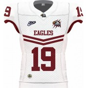 Camisa Of. Santa Maria Eagles Jersey Fem. JG1