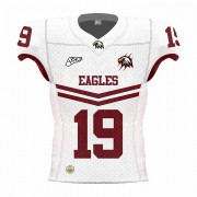 Camisa Of. Santa Maria Eagles Jersey Masc. JG1