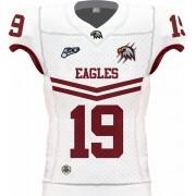 Camisa Of. Santa Maria Eagles Jersey Masc. JG1