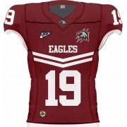 Camisa Of. Santa Maria Eagles Jersey Masc. JG2