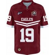 Camisa Of. Santa Maria Eagles Jersey Plus Fem. Mod2