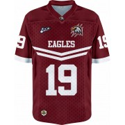 Camisa Of.  Santa Maria Eagles Jersey Plus Inf. Mod2