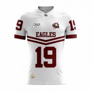 Camisa Of. Santa Maria Eagles Tryout Fem. Mod1