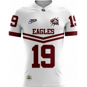 Camisa Of. Santa Maria Eagles Tryout Inf. Mod1