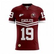 Camisa Of. Santa Maria Eagles Tryout Inf. Mod2