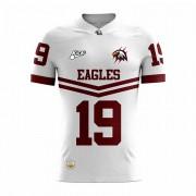 Camisa Of. Santa Maria Eagles Tryout Masc. Mod1
