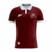 Camisa Of. Santa Maria Eagles Tryout Polo Fem. Mod2