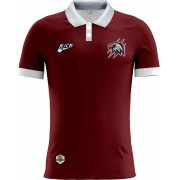 Camisa Of. Santa Maria Eagles Tryout Polo Fem. Mod2