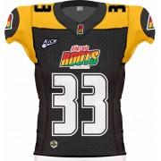 Camisa Of. São Luiz Roots Jersey Masc. JG1