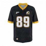 Camisa Of. Sorriso Hornets Jersey Plus Fem. Mod1