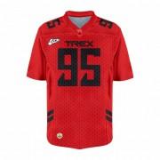 Camisa Of.  T-REX Jersey Plus Masc. Mod1