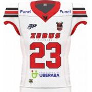 Camisa Of. Uberaba Zebus Jersey Fem. JG2