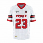 Camisa Of. Uberaba Zebus Jersey Plus Fem. Mod2