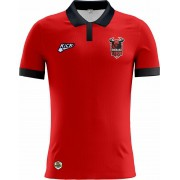 Camisa Of. Uberaba Zebus Tryout Polo Fem. Mod1