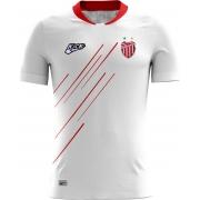 Camisa Of. Villa Nova J2 2021 feminina
