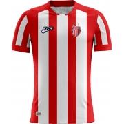 Camisa Of. Villa Nova JG12021 Masculina