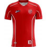 Camisa Of. Villa Nova Treino 2021 feminina