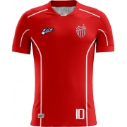 Camisa Of. Villa Nova Treino 2021 Masculina