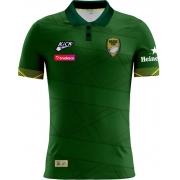 Camisa Masc. Polo Passeio Sel. Brasileira Rugby