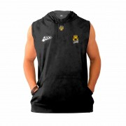 Coach Of. Golden Lions c/ Capuz  Adulto