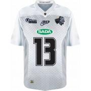 CÓPIA - Camisa Of. Galo FA Jersey Plus Masc. JG2