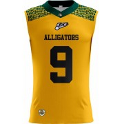 Regata Of. Alligators Football Masc. Mod2